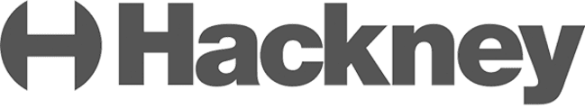 London Borough of Hackney logo