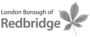 London Borough of Redbridge Council logo