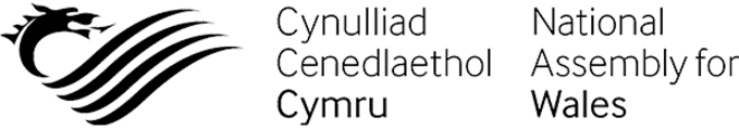 Logo for the National Assembly for Wales