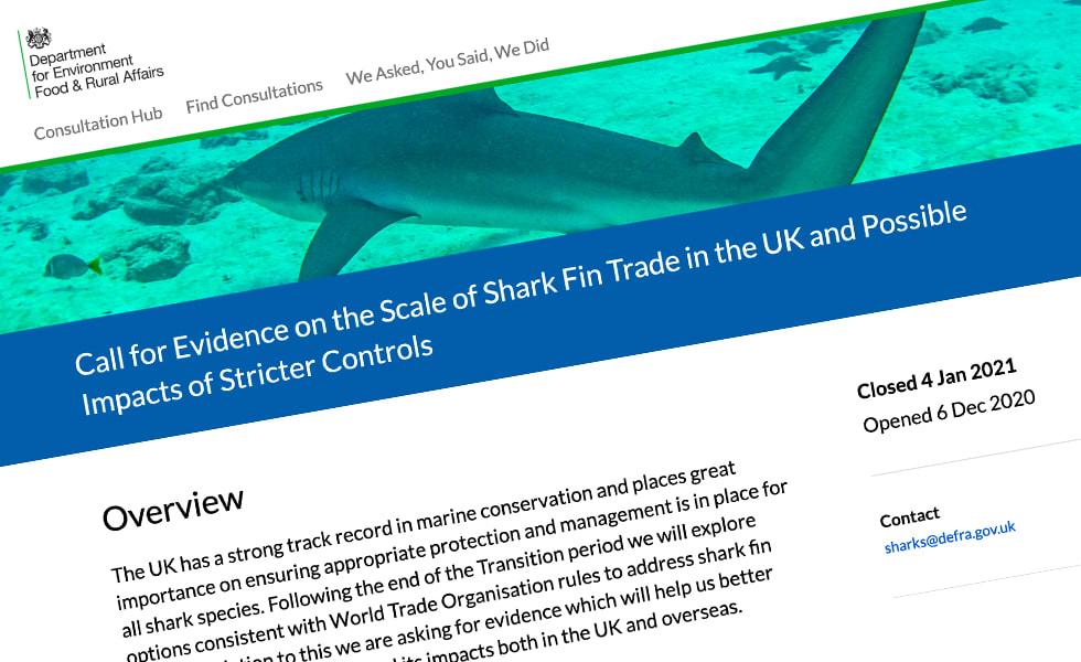 'screenshot of 'Department for Environment, Food & Rural Affairs (Defra), UK