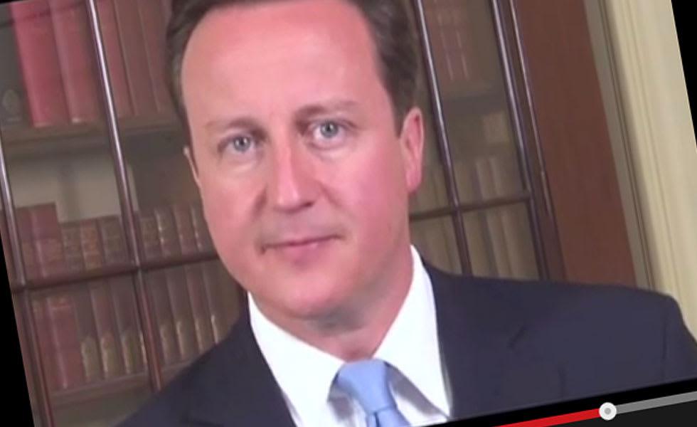 'screenshot of 'HM Treasury Spending Challenge, UK