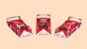 SLOTRACING: Spielwarenmesse 2020