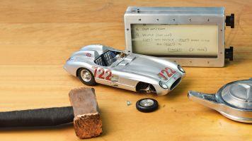 Mr. Moss Miglia: Nachruf auf Rennfahrer Stirling Moss