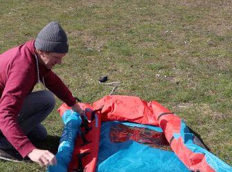 Wingsurf Tipps & Tricks – Ep.1