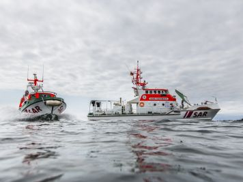 Seenotretter bitten um Mithilfe