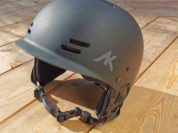 Test: AK Riot Helm für Wassersportler