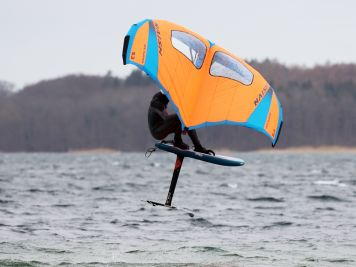 Test: Naish Wing-Surfer 5,3