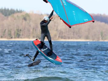 Test: Starboard Wingboard 5'8