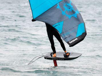 Test: Kold-Shapes Nørdland Wingboard