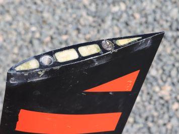 Foil-Reparatur: Was tun bei abgerissenen Schrauben?