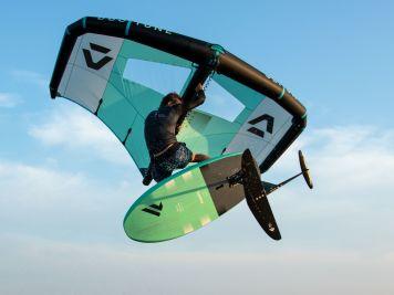 Fanatic mit neuer Sky Wing Range