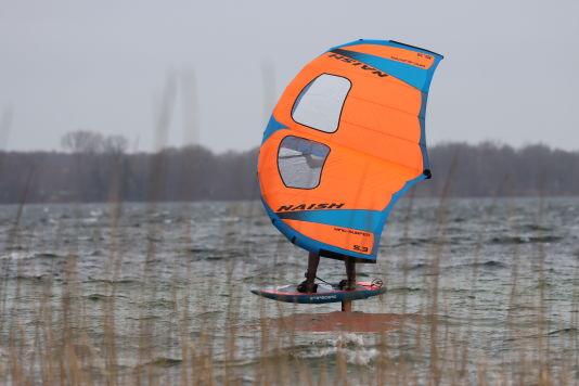 Naish Wing-Surfer