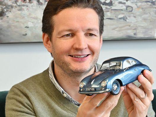 """Interview mit Axel Fischer von Norev: """"Clever anpassen ist wichtig"""""""