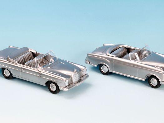 Der Silberschatz: Wikings 2020er-Silberlinge in 1:160 und 1:87