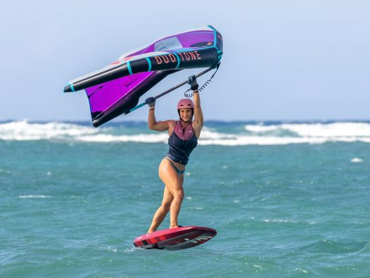 ION: Protection für Wingsurfer