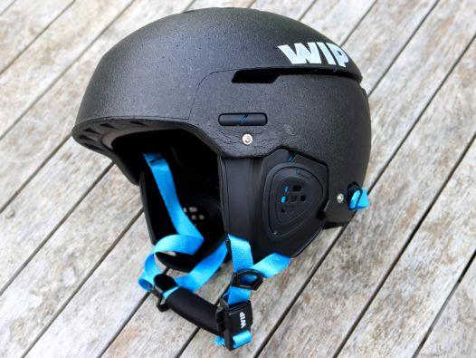 Test: Forward WIP Wiflex Pro Helm für Wassersportler