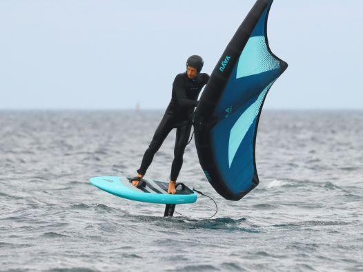 Wingboard im Test: Fanatic Sky Wing TE