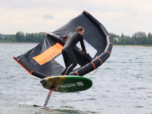 Test: Crossoverboard Patrik A.I.O. WS 6'6''