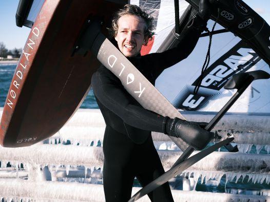 Mario Rodwald – der Gründer von Kold Shapes im Interview