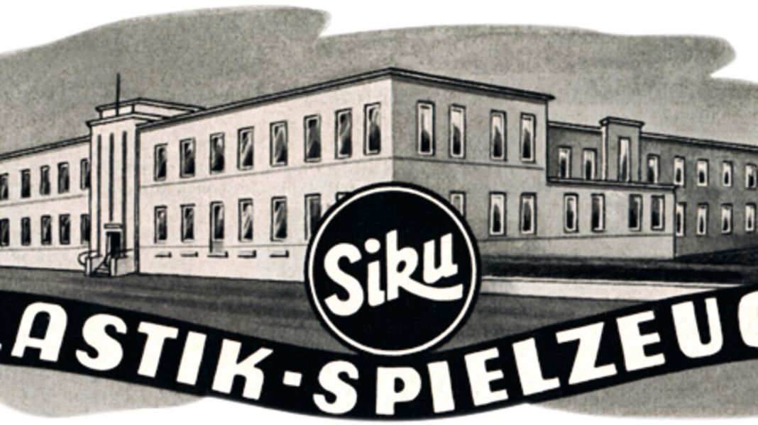Jahrhundertwerk: 100 Jahre Sieper-Historie