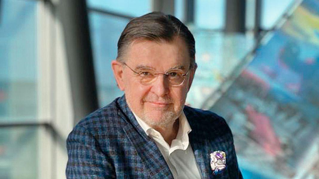 "Paul G. Lang, dem Gründer von Minichamps: ""Sammlerartikel sind Gewinner!"""