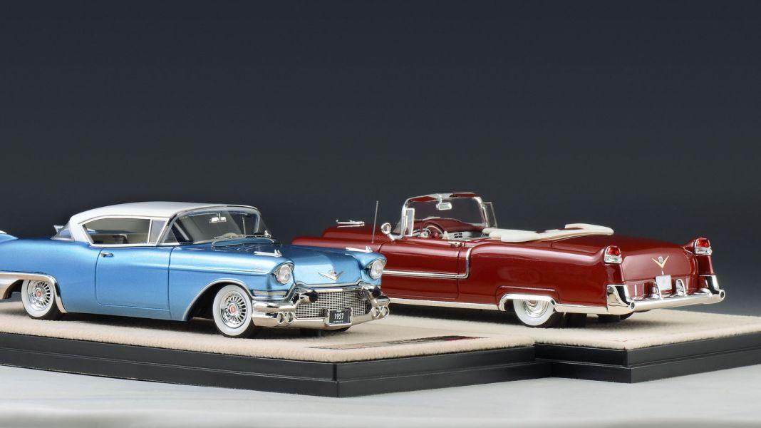 Ein Eldorado für Cadillacs