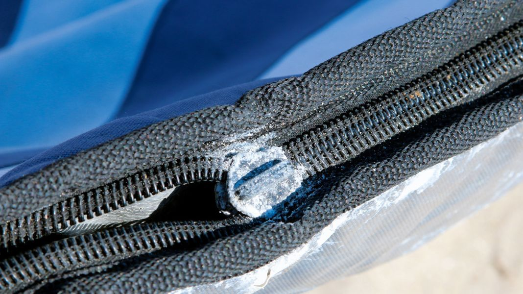 Fixn Zip: Rettung für kaputte Boardbags