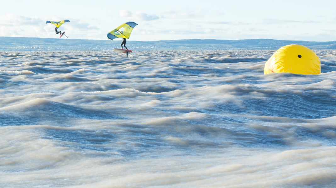 Surf Games am Neusiedler See