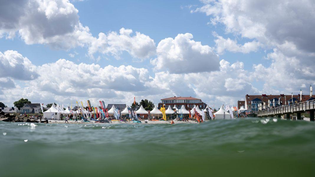 Foil Festival – 4 Tage Wind, Testen & Contests