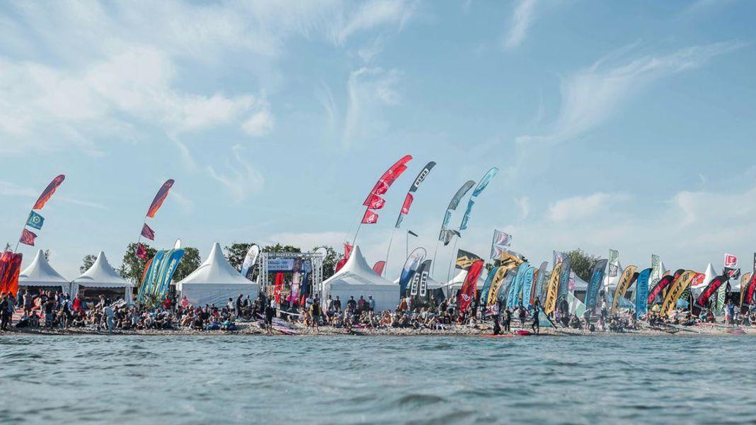 Surf-Festival Fehmarn kehrt zurück!