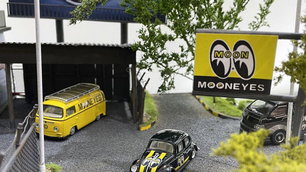 Schuco und Majorette besuchen den ersten Toycar Salon in Hongkong