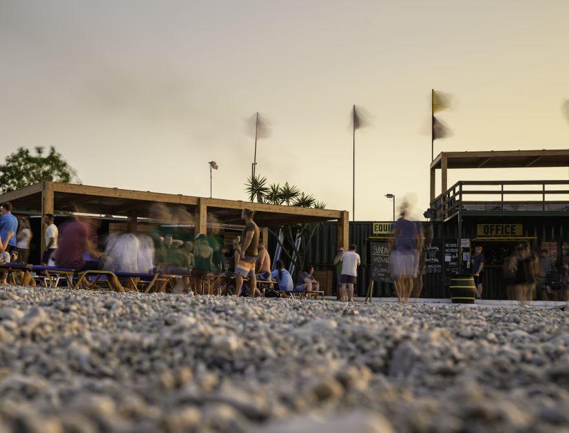 Insel Touren oder BBQ am Strand gehören u.a. zu dem Rahmenprogramm der Learnivals.