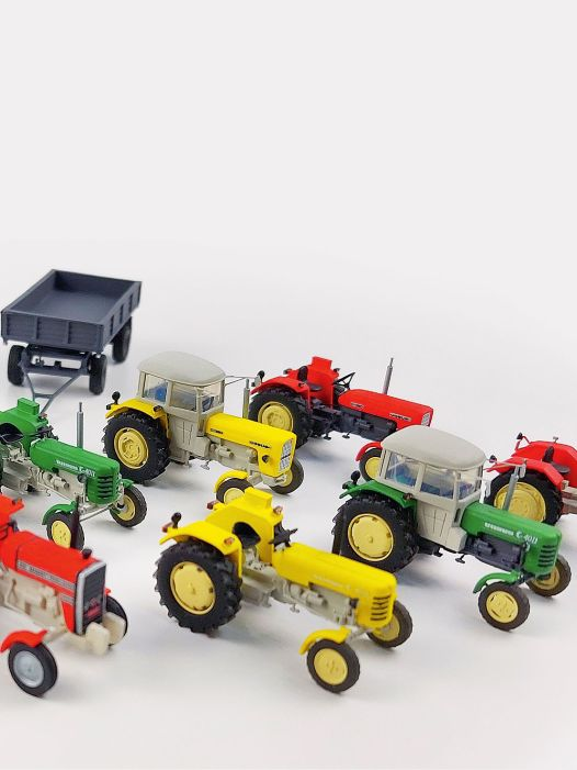 Kleinserien-Insider: Die Husaria Model Factory
