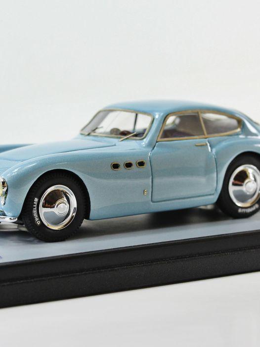 Kleinserien-Insider: Großer Junge liebt Alfa Romeo