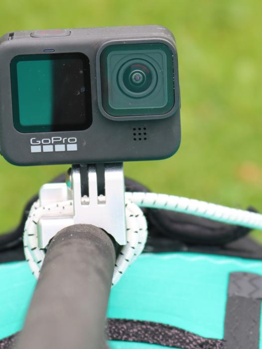 Test: Action-Cam GoPro Hero 9 Black