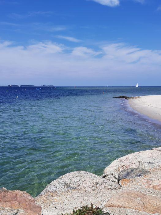 Laboe – Spot am Hafen für Wassersportler gesperrt