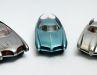 Die BAT-Coupés von Alfa Romeo wirkten in den Fünfzigern so, als seien sie einem Science-Fiction-Roman entsprungen