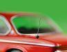 1968 BMW 2800 CS von Minichamps in 1:43