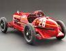 Italeri überrascht die Bastler mit dem sehr detaillierten 1:12-Bausatz des Alfa Romeo 8C 2300 von Monza 1931