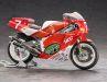 """Hasegawa überrascht in 1:12 mit dem bravourösen Kit der '89 Yamaha YZR500 """"All Japan Road Race Championship"""" GP500"""