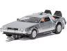 """Scalextric fährt außerdem in 1:32 dank dieses DeLorean DMC auf der Fahrbahn """"Zurück in die Zukunft"""""""