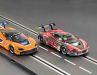 Carrera hat den Leichtbaurenner McLaren 720 S als 1:32-Renner schon in zwei Dekorationen ausgeliefert
