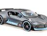 Nach Bburago in 1:18 bringt Maisto nun in 1:24 den neuen Bugatti-Supersportwagen Divo als feines Zinkdruckgussmodell zu den Fachhändlern