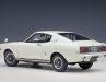 Toyota Celica neu als Liftback-Coupé in 1:18 und Composite-Bauweise