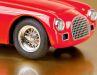 Vorkriegs-Alfa und Nachkriegs-Ferrari zeigen die Raffinesse von I. V. Modelfactory in den 1:43-Details