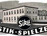 100 Jahre Sieper-Historie