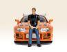 Kreativ-verrückte Modellauto-Nerds von Jada