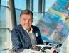 Paul G. Lang von Minichamps strahlt im MODELL-FAHRZEUG-Interview Gelassenheit und Zuversicht aus