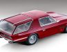 '68 Ferrari 330 GT Shooting Brake von Tecnomodel in 1:18