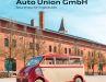 Zweimal Auto Union, einmal Porsche, einmal Menschen – unsere Lesetipps zeigen eine interessante Mischung
